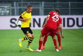 Atletiko Madrid želi Gecea za PET PUTA MANJE novca od njegove zarade u Dortmundu