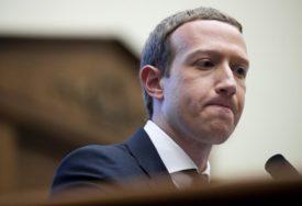 TRAMPOV POST POKRENUO LAVINU Zakerberg najavio revidiranje pravila na Fejsbuku
