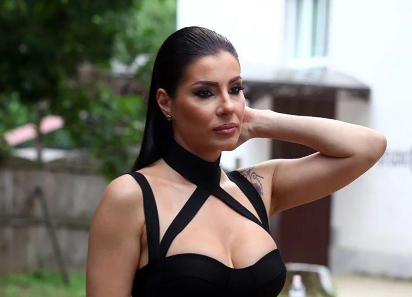 Pjevačica trudna po drugi put: Mia Borisavljević objavila snimak sa ultrazvuka