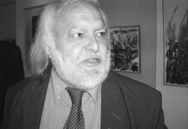 DOBITNIK BROJNIH PRIZNANJA Preminuo gradiški arheolog Milan Đurđević Pogača