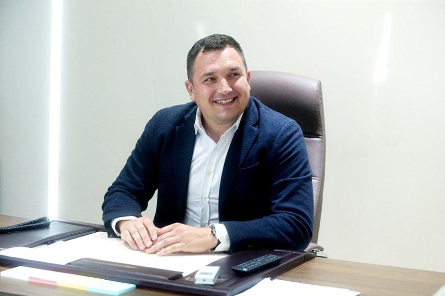 """""""DA BUDE GODINA MIRA I HARMONIJE"""" Lučić čestitao pravoslavnu Novu godinu građanima koji slave"""
