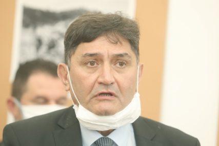 FUNKCIJA KOJU SADA OBAVLJA Miroslav Drljača kandidat SNSD za načelnika Novog Grada