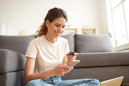 ONLINE DOPUNA I PLAĆANJE RAČUNA M:tel web servisi štede vaše vrijeme, ali i novac