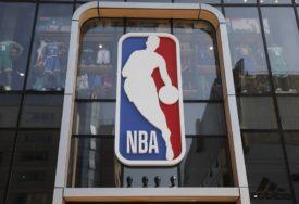 VIRUS U NBA NE MIRUJE Nema otkazivanja završnice sezone u Orlandu