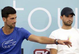 ĐOKOVIĆ MORA DA ODE Žestok napad na srpskog tenisera