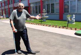 """AVANTURISTA IZ SRPCA """"Ja sam kao stari ribar iz romana 'Starac i more'"""""""