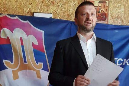 NAČELNIK PETROVA PREŠAO U SNSD Petković kandidat i na predstojećim izborima, ali ne ispred SDS