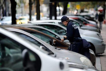 Iz SDS ogorčeni: Naplata parkinga još jedan šamar građanima Nevesinja