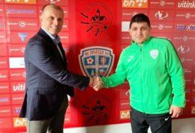 RASKID SARADNJE Ognjenović otišao iz Zvijezde 09, a da nije vodio ekipu na meču
