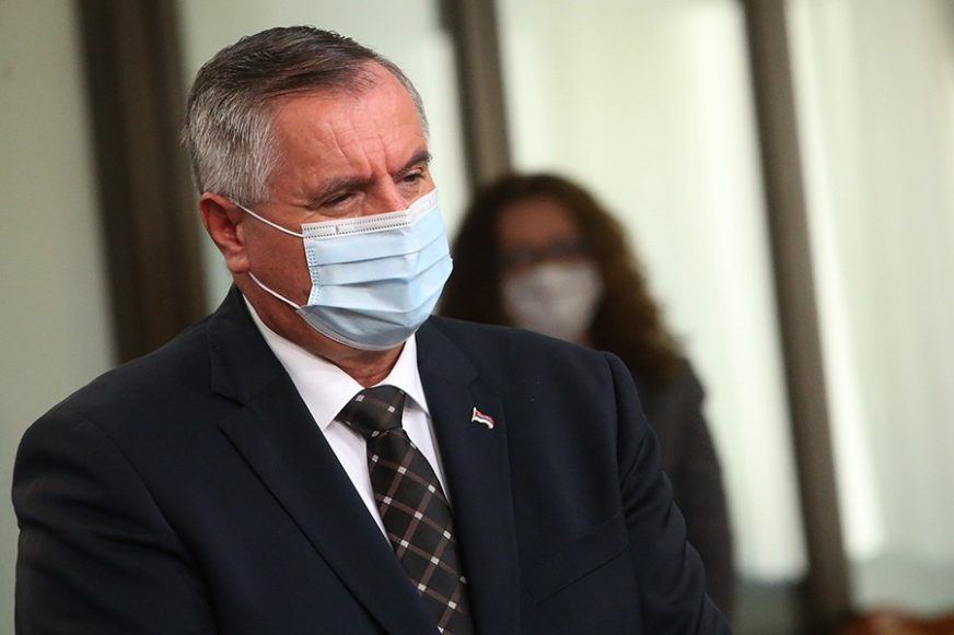 """VIŠKOVIĆ U MODRIČI """"Srpska da bude destinacija poželjna za život"""""""