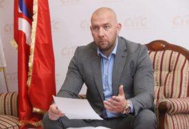 DOGOVORENE SMJENE Kondić: Kadrovi SPS biće imenovani na pozicije na kojima su kadrovi SP