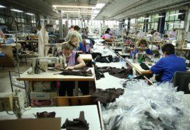 MALO SVIJETLIH PRIMJERA Smanjena industrijska proizvodnja u Srpskoj