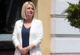 VELIKO PRIZNANJE Istoričarka umjetnosti Sarita Vujković nagrađena za najbolju izložbu