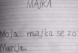 """DJEČJI SASTAV ZAPALIO INTERNET """"Moja majka se zove Marija i ona NAJVIŠE VOLI DŽIN-TONIK"""""""