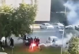 NOVI DETALJI SUKOBA U Vukovaru se BBB tukli sa Delijama