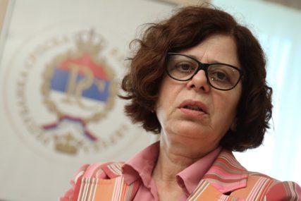 """""""Imamo dovoljne količine vakcina"""" Jujućeva pozvala građane da se vakcinišu protiv korone"""