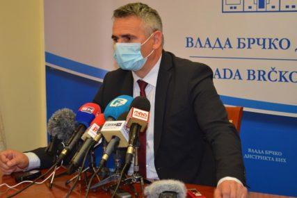 Gradonačenik Brčkog JASAN: Utvrditi odgovornost za LOŠE RUKOVOĐENJE u bolnici i Domu zdravlja