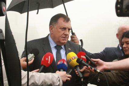 VAŽAN DATUM U ISTORIJI SRPSKOG NARODA Dodik: Akcija Koridor definisala obrise RS