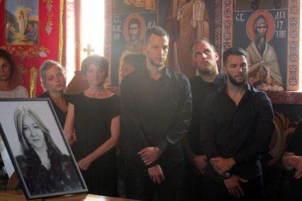 POSLJEDNJI ISPRAĆAJ Danas u Bijeljini sahranjena novinarka Željka Spremo