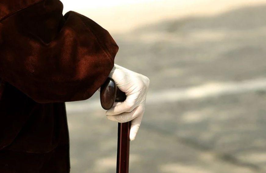 NEZAPAMĆEN HOROR Sin mrtvu majku držao NEDJELJAMA kod kuće i govorio da je otišla kod unuka