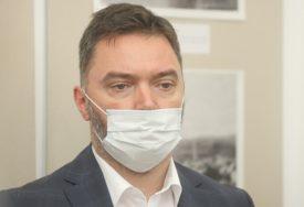 PANDEMIJA SVE POREMETILA Košarac: Nije povećan uvoz mesa u BiH