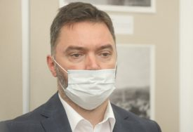 """""""PLASMAN NA NOVIM TRŽIŠTIMA"""" Košarac kaže da se radi na povećanju izvoza ribe iz Srpske"""