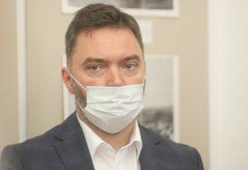 RJEŠAVANJE PROBLEMA TRGOVSKE GORE Košarac: Politika inata Turkovićeve ugrožava zdravlje građana