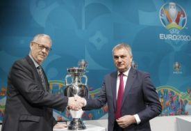 DOBAR TERMIN BARAŽA Tumbaković: Igrači sad mogu da uđu u formu