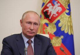 JOŠ JEDAN PUTIN U POLITICI Ruski lider mu je stric, a i on je bio član TAJNE SLUŽBE (FOTO)