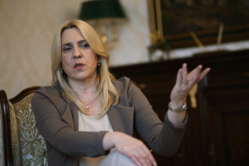 NAKON PROTESTA U DOBOJU Cvijanović: Nedopustivo da građani budu taoci manipulacije CIK