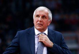 POSTIGNUT DOGOVOR Obradović ostaje trener Fenerbahčea