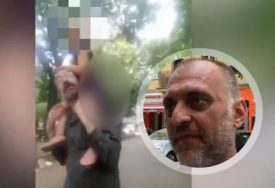 HEROJSKI PODVIG Zoran SPRIJEČIO OTMICU DJEVOJČICE u njemačkom parku (VIDEO)