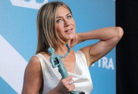 """""""TO JE ISISALO ŽIVOT IZ MENE"""" Dženifer Aniston bila na ivici da PREKINE GLUMAČKU KARIJERU"""