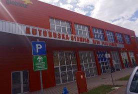 PO RED VOŽNJE IDU U KAFANU Trebinje ponovo bez autobuske stanice