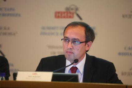 Hoti pisao Blinkenu: Priština želi sporazum s Beogradom