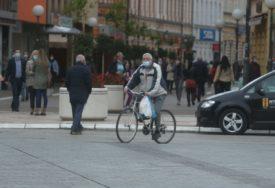 Vožnja je ZDRAVA ZA NAS i za životnu sredinu: Poruke iz regiona povodom Svjetskog dana bicikla