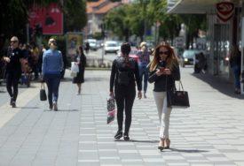 GOTOVO 4.000 ZARAŽENIH Od korone se u BiH do sada oporavilo 2.338, virus bio jači od 178 ljudi