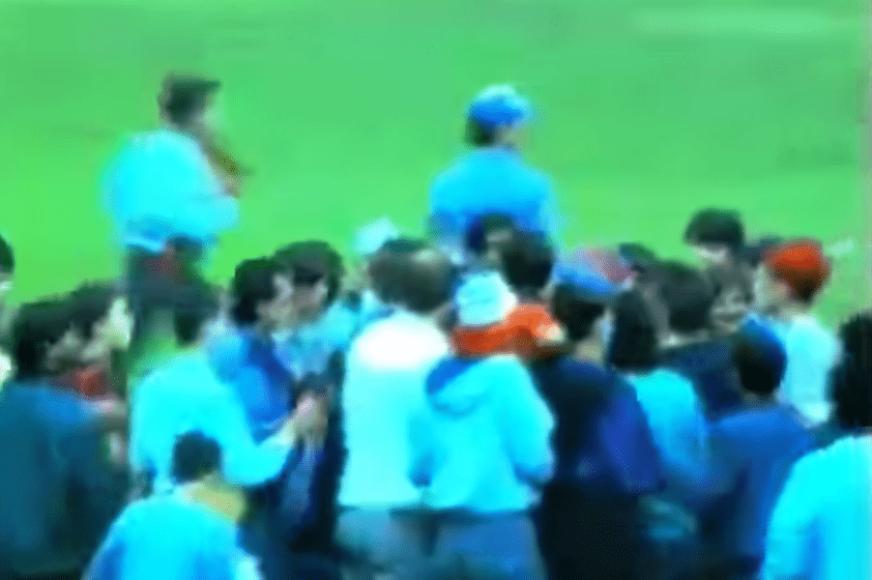 DAN KAD JE SLAVILA BANJALUKA Kako se Borac vratio u Prvu ligu Jugoslavije (VIDEO)
