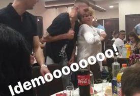 """HAOS UZ PJESMU """"MALI GOSPODIN"""" Ceca podijelila TRENUTKE SA VESELJA (VIDEO)"""