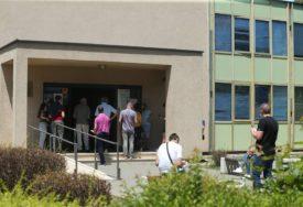 Duplo više zahtjeva nego prošli mjesec: Izdavanje ličnih dokumenata u Banjaluci radi maksimalnim kapacitetom