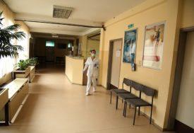 EPIDEMIOLOŠKA SITUACIJA U KOSTAJNICI Od 11 testiranih na korona virus POZITIVNA jedna osoba
