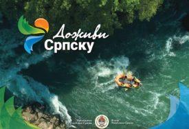 DOŽIVI SRPSKU Počela kampanja koja promoviše prirodne i turističke ljepote (VIDEO)