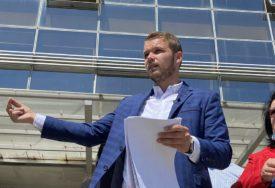 AFERA RESPIRATORI Stanivuković: Brojke mi dali na toalet papiru; Kovačević: Prava podloga za to