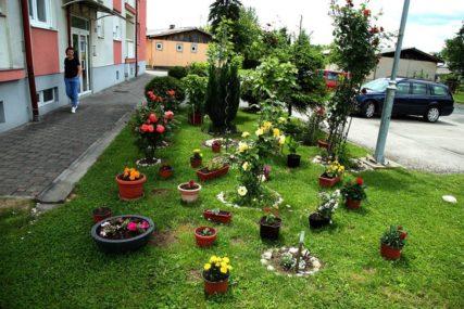 """""""Uređujem svoje dvorište, uređujem svoj grad"""" Počela tradicionalna akcija za izbor najljepšeg dvorišta"""