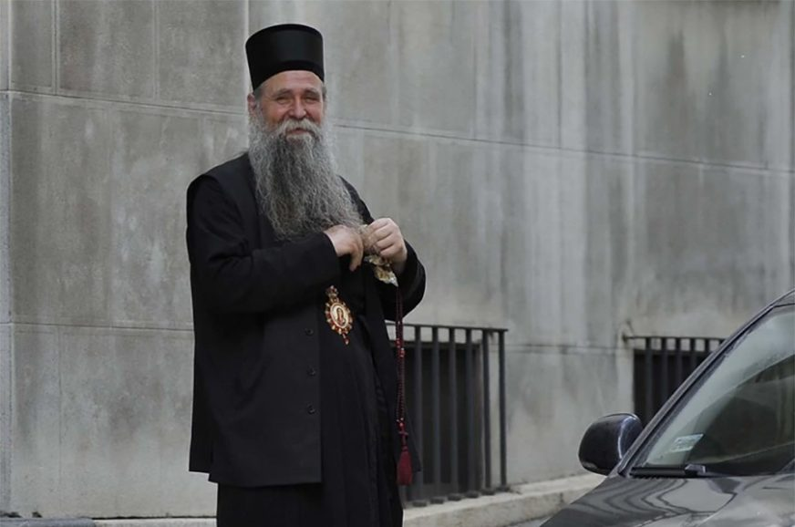 VJERUJU U NOVU VLAST SPC očekuje status kakav ima Rimokatolička crkva