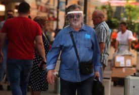 EPIDEMIOLOŠKI PRESJEK U Srpskoj se OPORAVILO 60 odsto zaraženih korona virusom