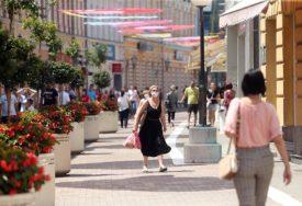 MASKE UKRAS ILI POTREBA Poštuju li građani Srpske propisane mjere zaštite od korone