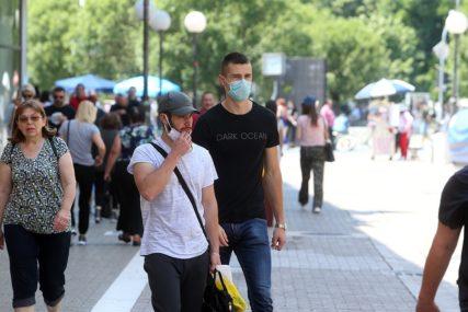 PRIMIJENITI SVE MJERE PREVENCIJE Dokazano da javni skupovi pospješuju širenje korona virusa