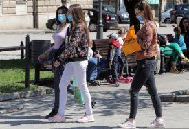 NOVE MJERE STUPILE NA SNAGU Pooštravaju se restrikcije zbog povećanog broja zaraženih