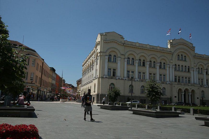 EBRD želi pregovore o NOVIM USLOVIMA za kreditiranje grada